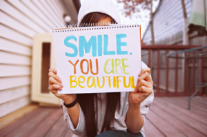 Smile-you-are-beautiful