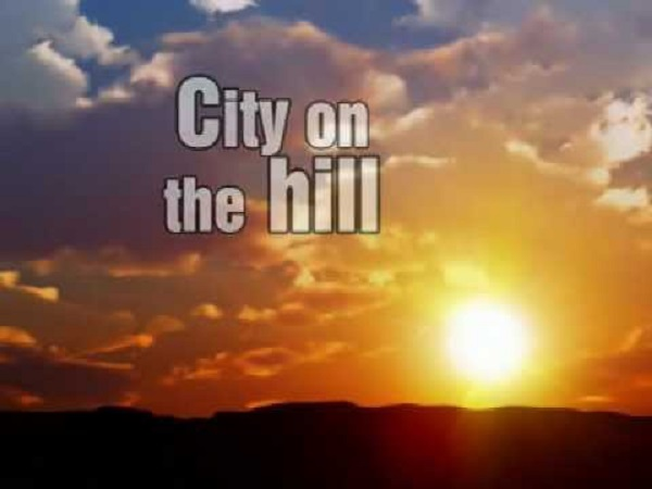 Out Of The Labyrinth: I Really Messed Up –  City On A Hill With Lyrics