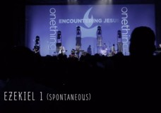 Out Of The Labyrinth: Misty Edwards 'Ezekiel 1' Live With Scripture