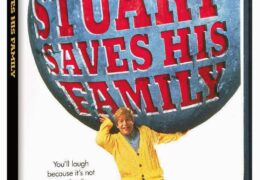 Stuart Saves His Family: Your Gonna Be Ok?